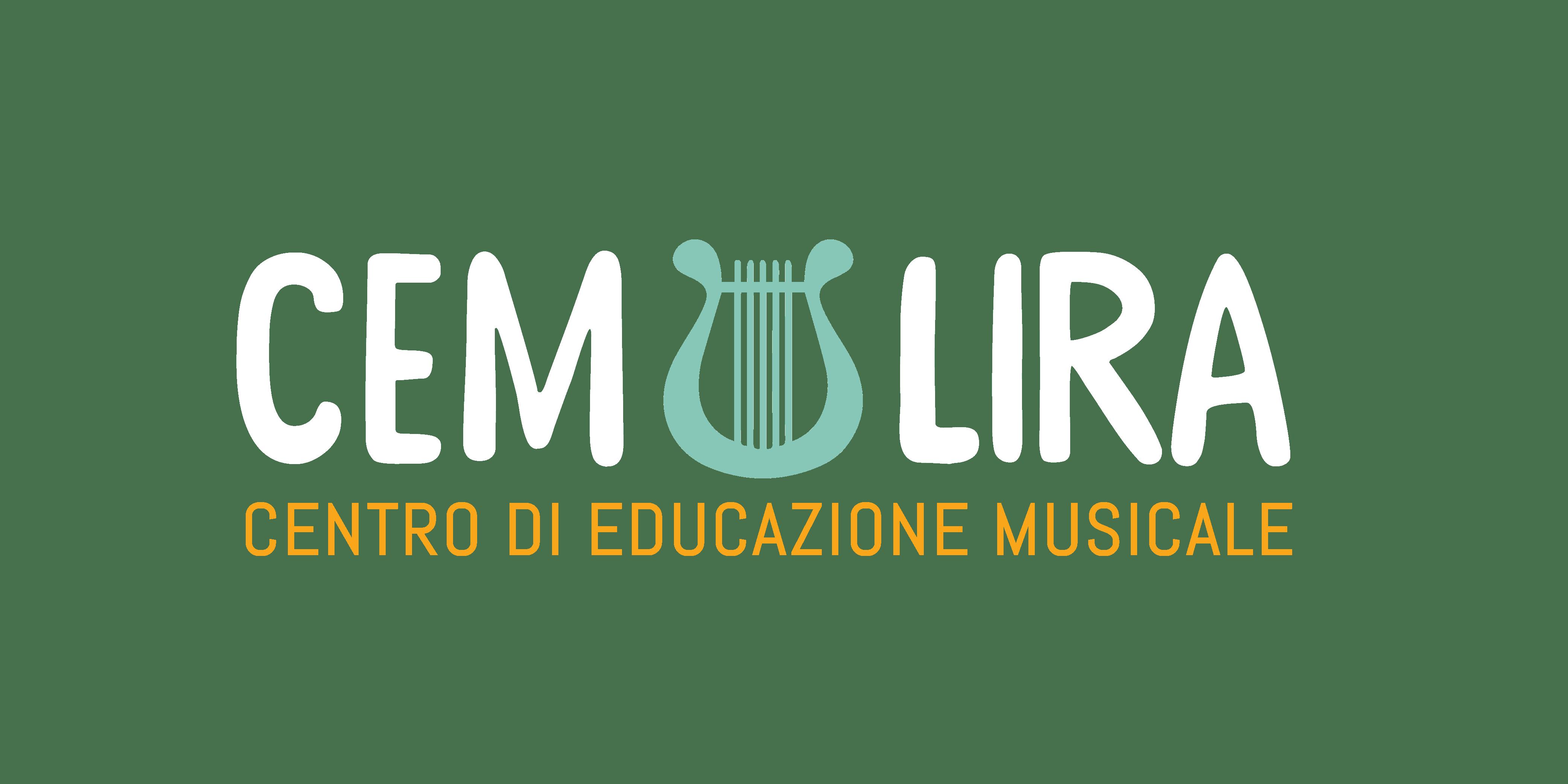 Logo di CemLira scuola di musica a parma